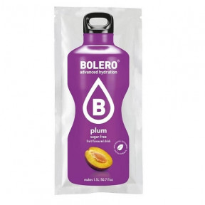Bolero Drinks Ameixa 9 g
