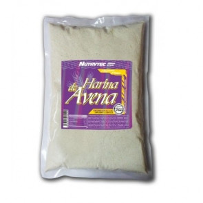 Farinha de Aveia Platinum Pro 1 kg Nutrytec