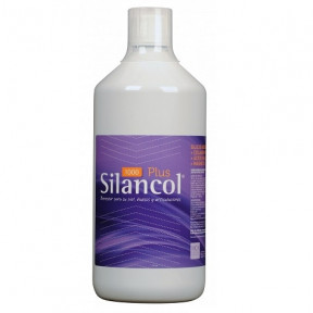 Silancol Plus Organic Silicon Bioavailable 1000 ml