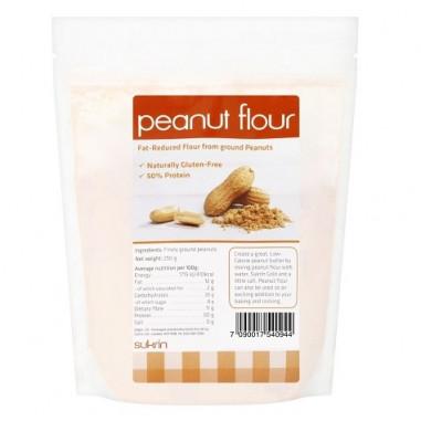 Farine de Cacahuète Sukrin 250 g