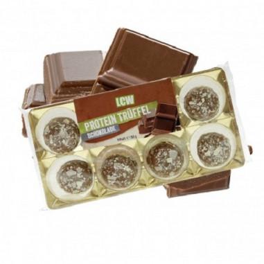 LCW Chocolat Protein Truffles 80 g