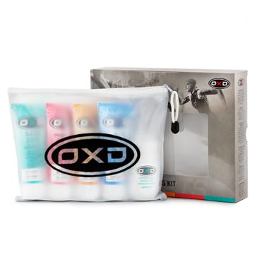 Kit Deportivo OXD