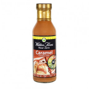 Walden Farms Caramel Syrup 355 ml