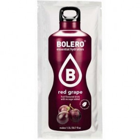 Bolero Drinks Red Grape 9 g