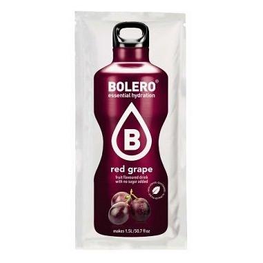 Bolero Drinks Red Grape
