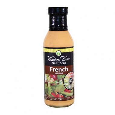 Walden Farms French Dressing 355 ml