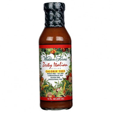 Walden Farms Zesty Italian Dressing, 355 ml