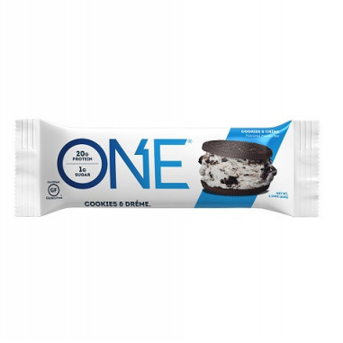 Oh Yeah! ONE Bar Cookies and Creme 60 g