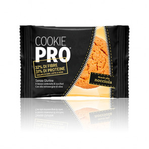 Biscoito Alevo Cookie Pro Avelãs 10 g