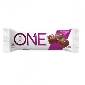 Bar Oh Yeah! ONE sabor Caramelo Salgado 60 g