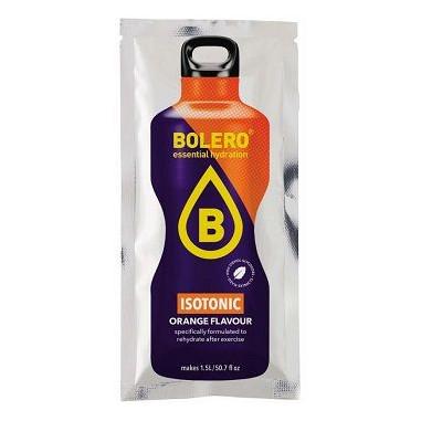 Bolero Drinks Goût Isotonique