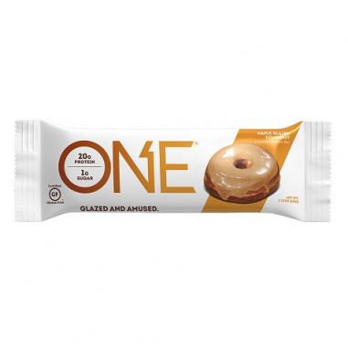 Barrita Oh Yeah! ONE sabor Donut Glaseado 60 g