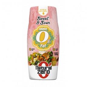 Sweet & Sour Sauce Natural Zero 320g