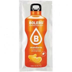 Boissons Bolero goût Mandarine 9 g