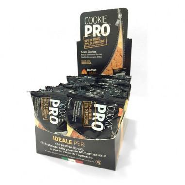 Pack de 24 Cookies Pro Noisettes Alevo
