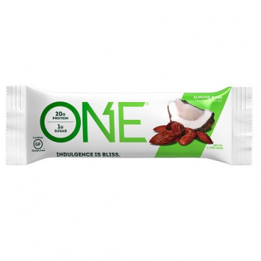 Oh Yeah! ONE Bar Almond Bliss 60 g