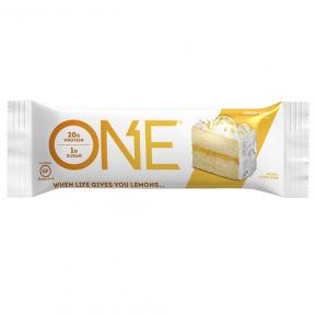 Oh Yeah! ONE Bar Lemon Cake 60 g