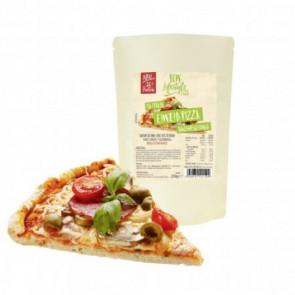 Preparado low carb para pizza 250 g LCW La Italia