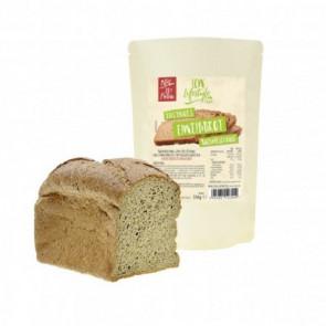 Misture low carb pão de centeio 356 g LCW