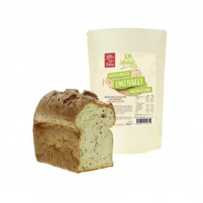 Preparado para pan cateto bajo en carbohidratos 345 g LCW