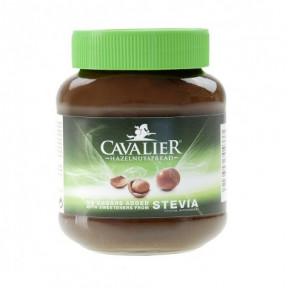 Creme de Chocolate com Avelãs com Stevia Cavalier 380 g