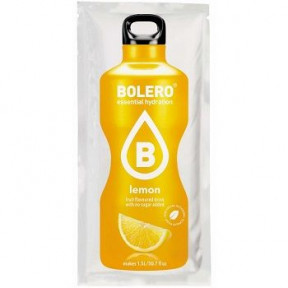 Boissons Bolero goût Citron 9 g