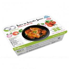 Thon à la Tomate Go Natur Food 300 g