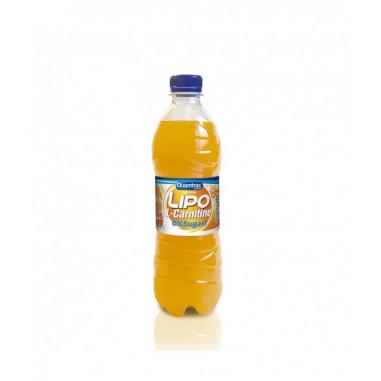 Bebida Quamtrax Lipo L-Carnitine 500 ml