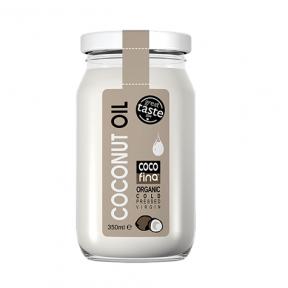 Aceite de Coco Orgánico Cocofina