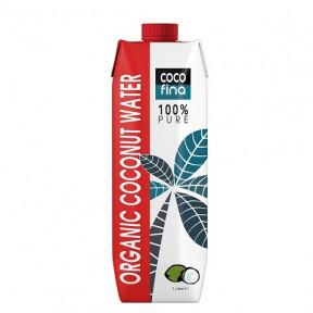 Água de Coco Bio 1L