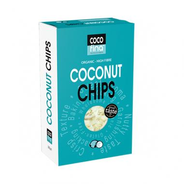 Chips de Coco Bio Cocofina 250 g
