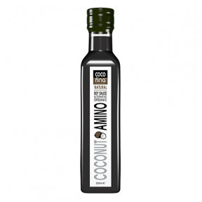 Cocofina Amino Alternativa a molho de soja 250ml