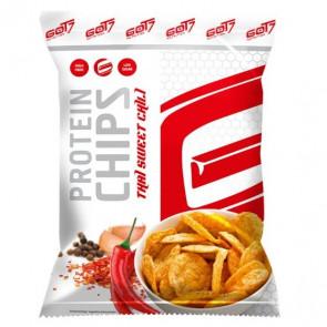 Chips de Proteína Got7 Pimentão Doce Tailandês 50g