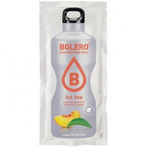 Bolero Drinks Ice Tea Peach 9 g