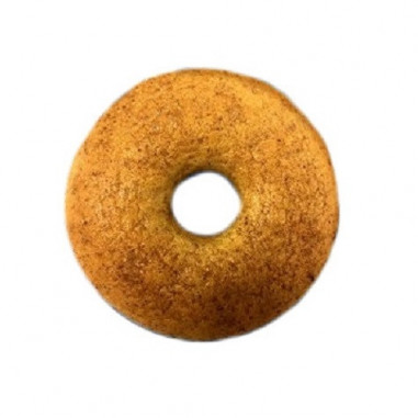 Rosquilla Bagel de Espelta Integral Mr. Yummy 60g