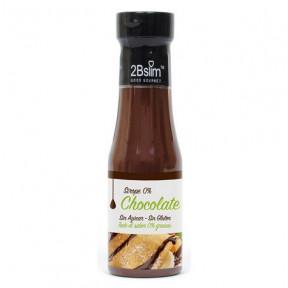 Sirop Chocolat 0% 2bSlim 250 ml