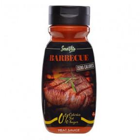 Servivita 0% BBQ Sauce 320 ml