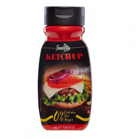 Servivita 0% Ketchup Sauce 320 ml
