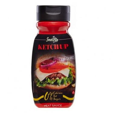 Servivita 0% Molho Ketchup 320 ml
