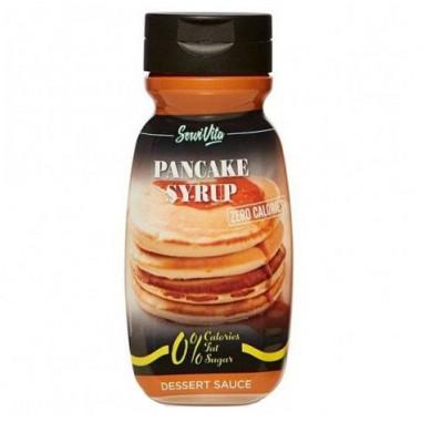 Servivita 0% Pancake Syrup 320 ml