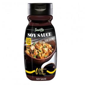 Salsa de Soja 0% Servivita 320 ml
