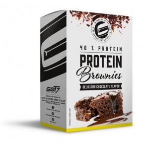 Got7 40% Protein Brownie 500g