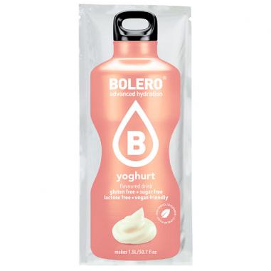 Bebidas Bolero sabor Yogurt 9 g