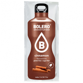 Bebidas Bolero sabor Canela 9 g