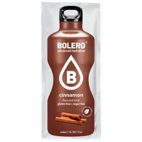 Boissons Bolero goût Cannelle 9 g