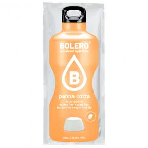 Boisson Bolero goût Panna Cotta 9 g