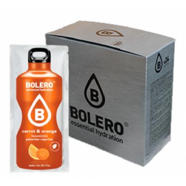 Bolero Drinks 6 Sabor 12 saquetas