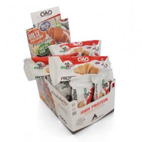 Pack de 40 Croissant CiaoCarb Protobrio Fase 1 Dulce Natural