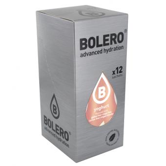 Pack 12 sobres Bebidas Bolero Yogurt - 10% dto. adicional al pagar