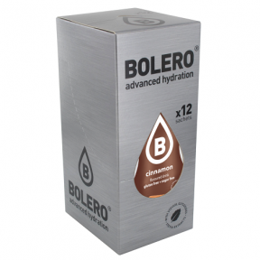 Pack 12 Bolero Drinks Canela
